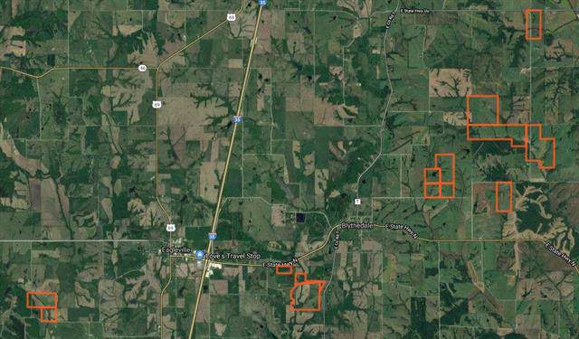 E 290th Avenue, Blythedale, MO 64426 (#2189674) :: Kansas City Homes
