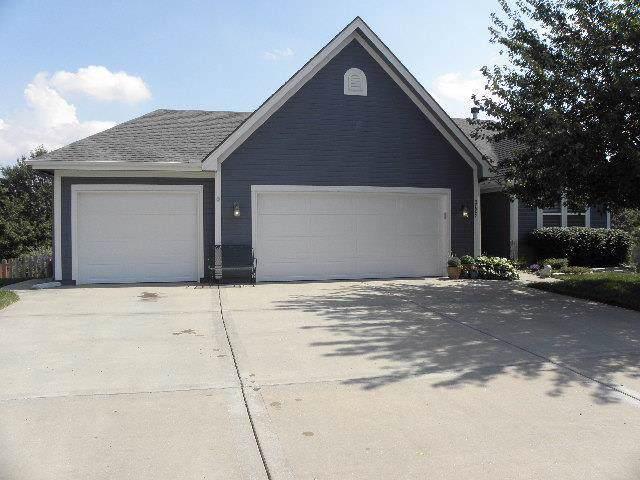 2007 NE 196th Place, Smithville, MO 64089 (#2189691) :: Kansas City Homes