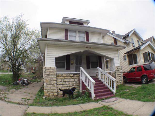 3644 Bales Avenue, Kansas City, MO 64128 (#2189699) :: Eric Craig Real Estate Team
