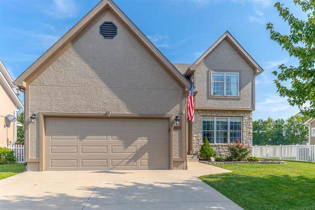 706 Redbud Drive, Paola, KS 66071 (#2189709) :: Kansas City Homes