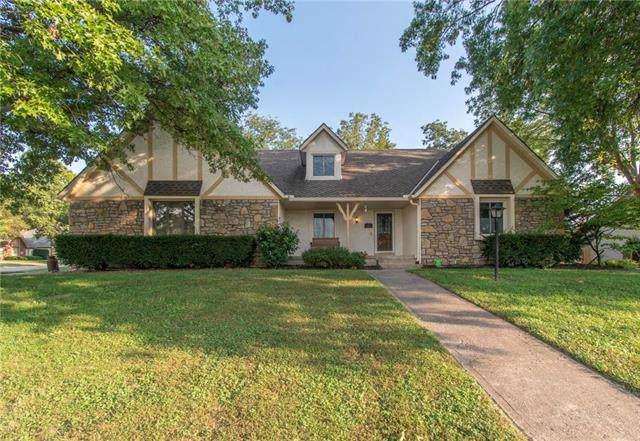 601 NW 44 Terrace, Gladstone, MO 64116 (#2189712) :: Kansas City Homes