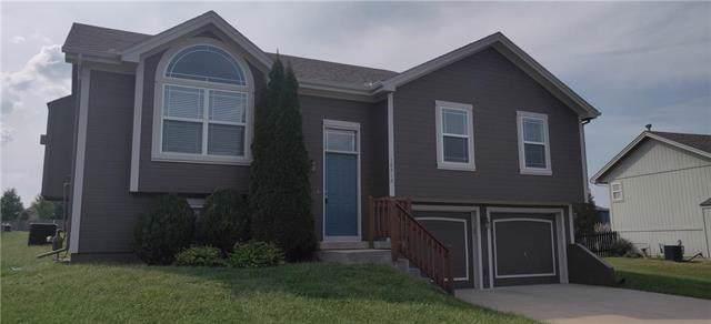 10512 N Marsh Avenue, Kansas City, MO 64157 (#2189720) :: Kansas City Homes