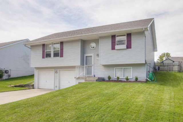 10632 N Booth Avenue, Kansas City, MO 64157 (#2189727) :: Kansas City Homes