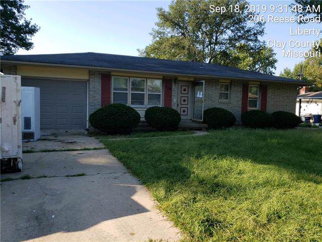 206 Reese Road, Glenaire, MO 64068 (#2189738) :: Kansas City Homes
