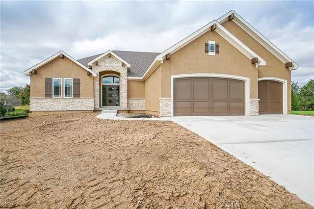 10104 N Bradford Avenue, Kansas City, MO 64154 (#2189744) :: Clemons Home Team/ReMax Innovations