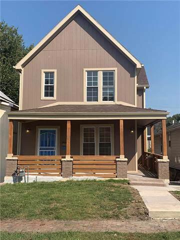 640 Tenny Avenue, Kansas City, KS 66101 (#2189765) :: Kansas City Homes