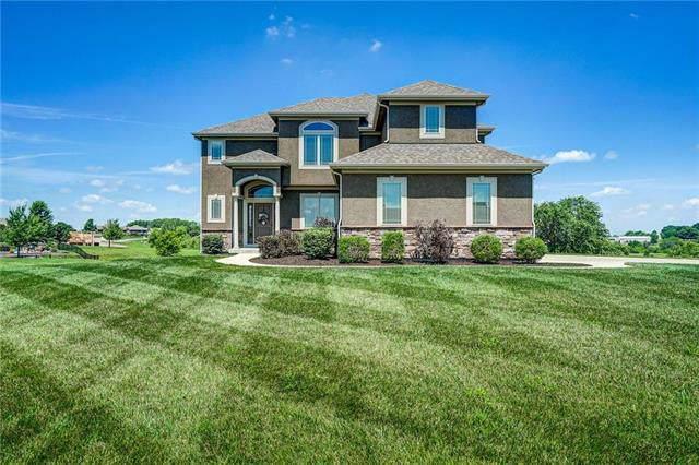 7020 NE 134th Street, Smithville, MO 64089 (#2189769) :: Clemons Home Team/ReMax Innovations