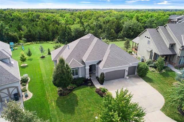 25103 W 98th Street, Lenexa, KS 66227 (#2189777) :: Kansas City Homes