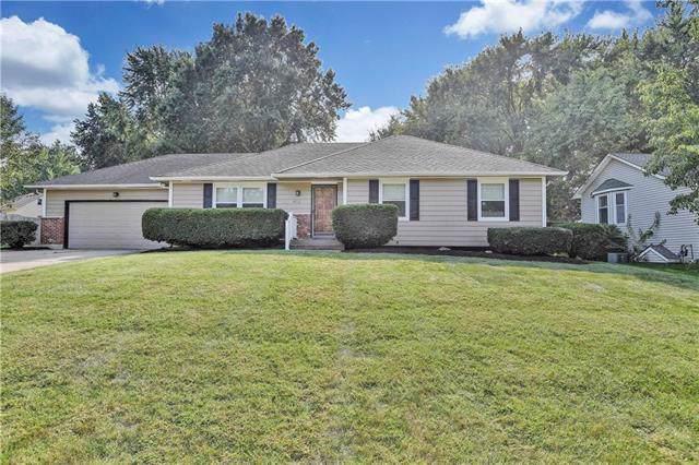 412 NE Corsicana Street, Lee's Summit, MO 64086 (#2189781) :: Kansas City Homes
