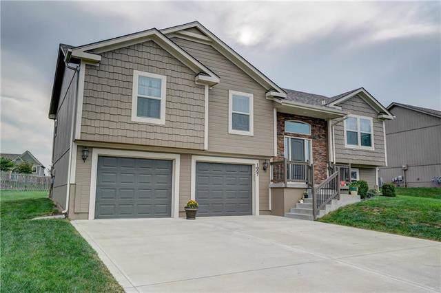 1107 Eve Orchid Drive, Greenwood, MO 64034 (#2189790) :: Kansas City Homes
