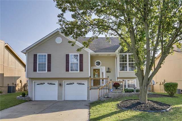 11105 N Wallace Street, Kansas City, MO 64157 (#2189818) :: Kansas City Homes