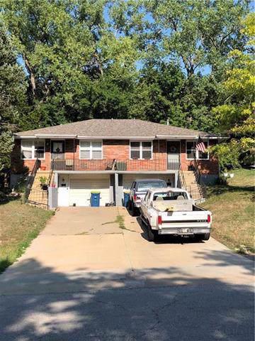 413-15 S Sugar Creek Boulevard, Sugar Creek, MO 64054 (#2189823) :: Clemons Home Team/ReMax Innovations