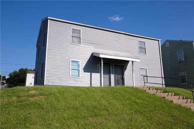 2201 Askew Avenue, Kansas City, MO 64127 (#2189893) :: No Borders Real Estate