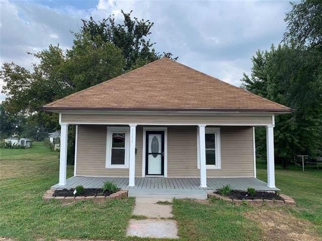 1111 E 12th Street, Trenton, MO 64683 (#2189895) :: Kansas City Homes