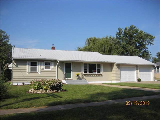 303 Murray Street, Braymer, MO 64624 (#2189903) :: Kansas City Homes