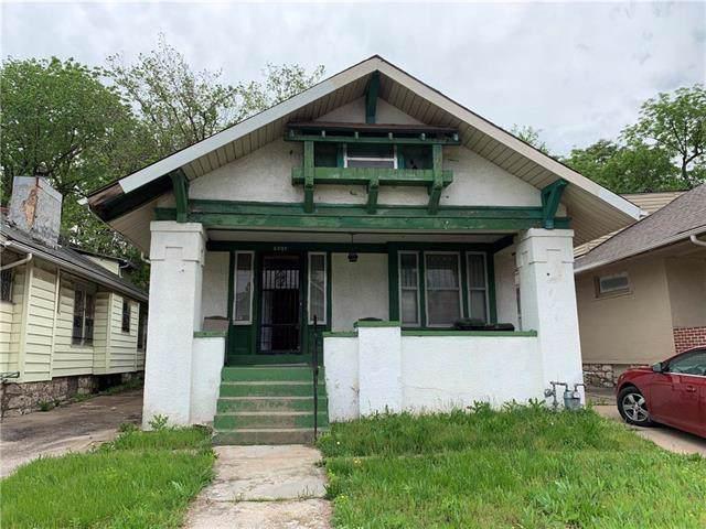 4221 Prospect Avenue, Kansas City, MO 64130 (#2189926) :: No Borders Real Estate
