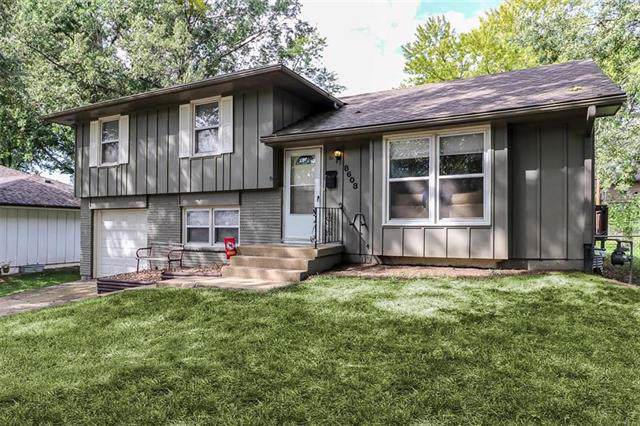 8608 Oxford Avenue, Raytown, MO 64138 (#2189930) :: The Shannon Lyon Group - ReeceNichols