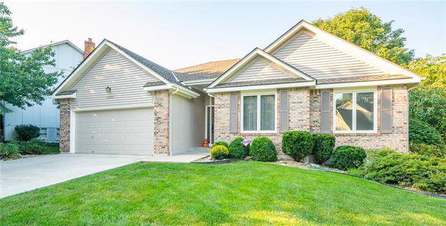 11095 Century Lane, Overland Park, KS 66210 (#2189945) :: The Shannon Lyon Group - ReeceNichols