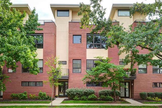 4539 Washington Street, Kansas City, MO 64111 (#2189946) :: No Borders Real Estate