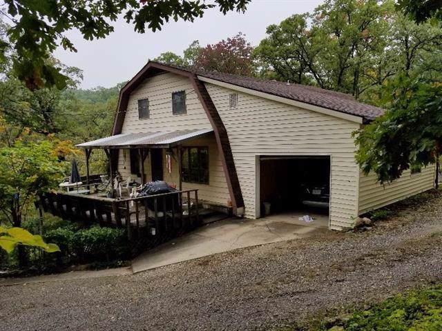 22540 Artic Road, Bucklin, MO 64631 (#2189947) :: Kansas City Homes