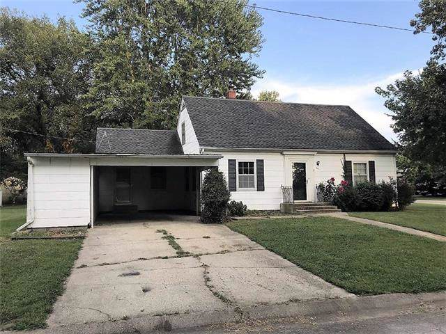 801 N Gregory Street, Butler, MO 64730 (#2189948) :: Clemons Home Team/ReMax Innovations