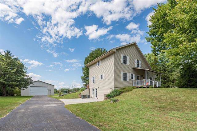 212 O Highway, Excelsior Springs, MO 64024 (#2189953) :: The Shannon Lyon Group - ReeceNichols