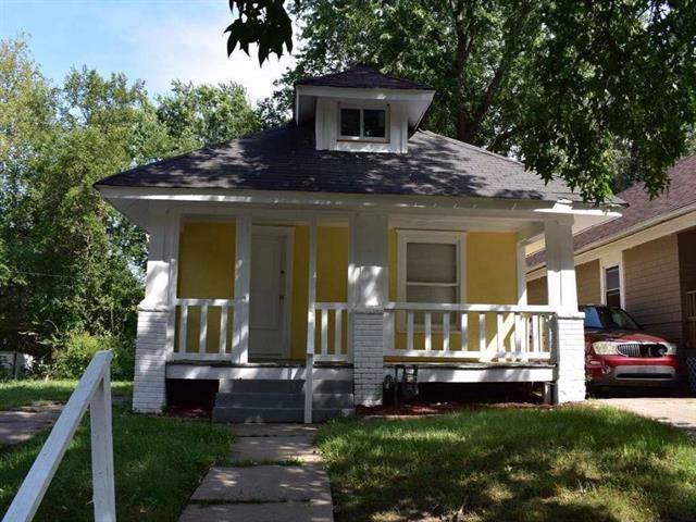 2531 Kensington Avenue, Kansas City, MO 64127 (#2189960) :: No Borders Real Estate