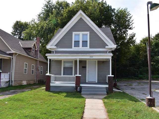 2420 Jackson Avenue, Kansas City, MO 64127 (#2189961) :: No Borders Real Estate