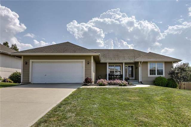 2225 Chanticleer Street, Excelsior Springs, MO 64024 (#2189994) :: Kansas City Homes