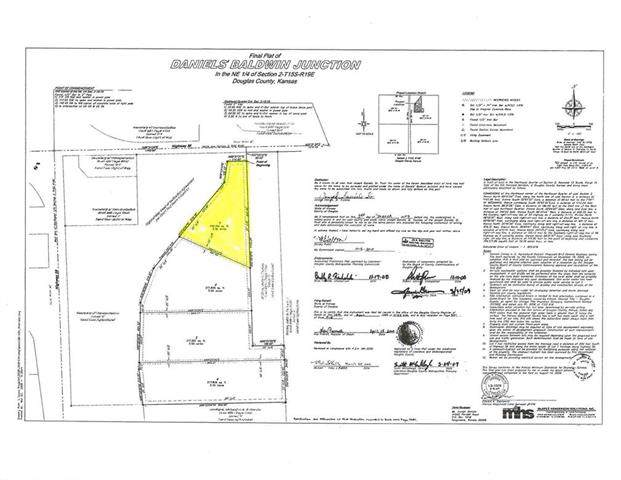 Lot 1 Highway 56 N/A - Photo 1