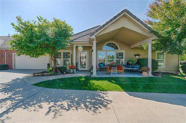 14549 Birch Street, Leawood, KS 66224 (#2190076) :: Eric Craig Real Estate Team