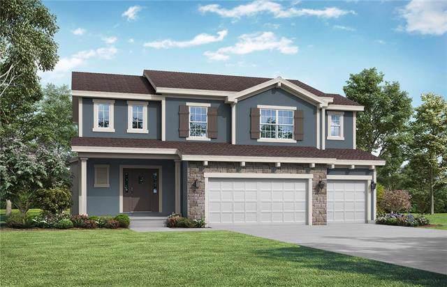 10503 N Fisk Avenue, Kansas City, MO 64154 (#2190086) :: Stroud & Associates Keller Williams - Powered by SurRealty Network