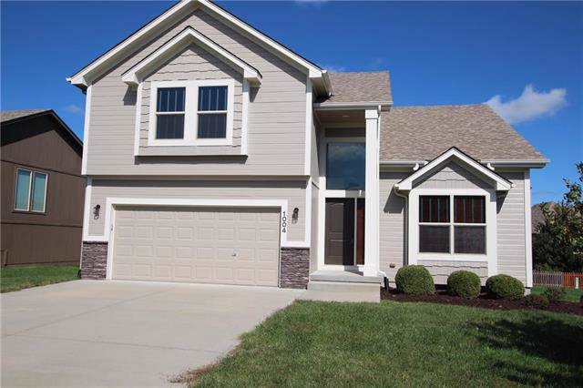 1004 Eve Orchid Drive, Greenwood, MO 64034 (#2190200) :: Clemons Home Team/ReMax Innovations