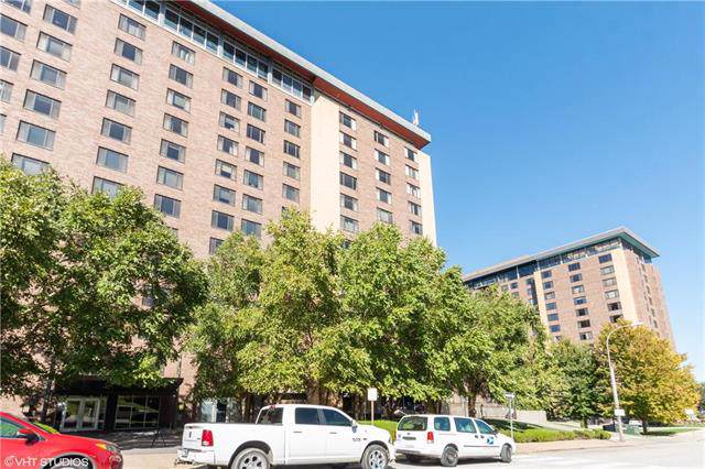 600 E 8 Street 2G, Kansas City, MO 64106 (#2190320) :: Eric Craig Real Estate Team