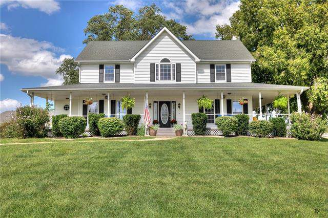 702 Maple Leaf Street, Dearborn, MO 64439 (#2190399) :: Clemons Home Team/ReMax Innovations