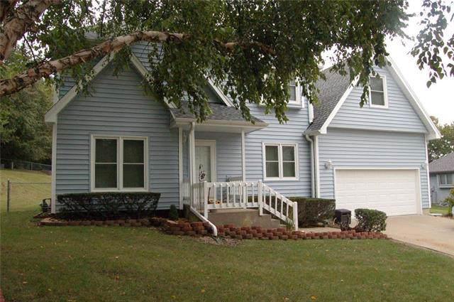 506 Larkin Court, Warrensburg, MO 64093 (#2190428) :: Eric Craig Real Estate Team