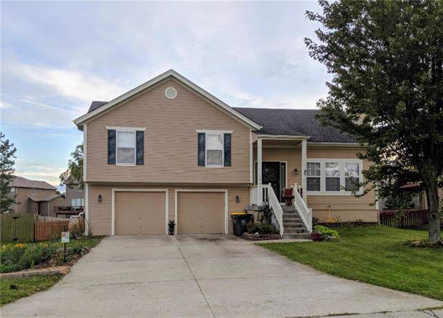 1001 Spruce Drive, Greenwood, MO 64034 (#2190436) :: House of Couse Group