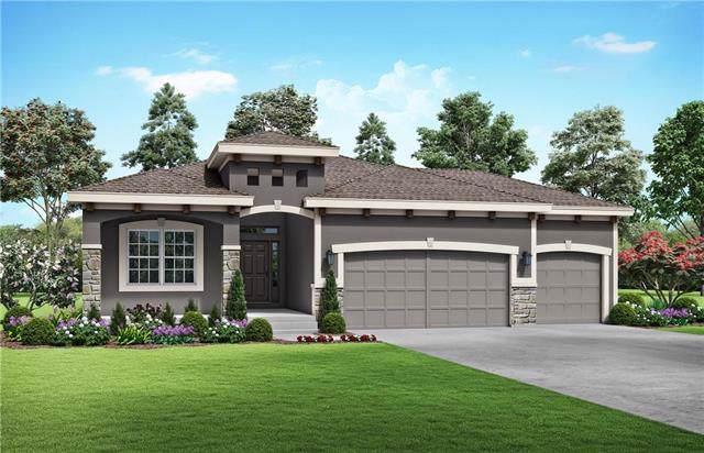 19001 Mahaffie Street, Spring Hill, KS 66083 (#2190531) :: Eric Craig Real Estate Team