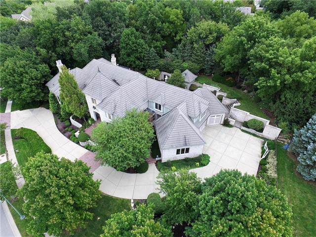 11425 Canterbury Circle, Leawood, KS 66211 (#2190541) :: House of Couse Group