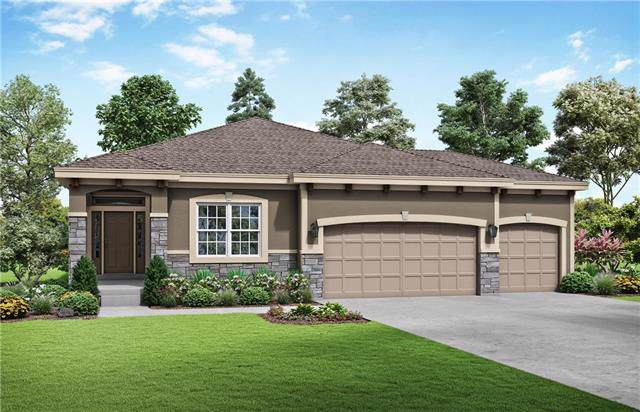 19005 Mahaffie Street, Spring Hill, KS 66083 (#2190562) :: Eric Craig Real Estate Team