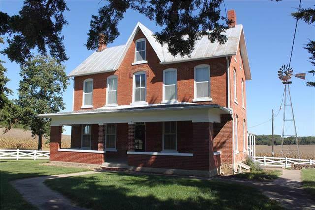 10979 Sedgwick Road, Atchison, KS 66002 (#2190570) :: Clemons Home Team/ReMax Innovations