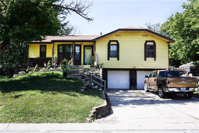 719 N Hamilton Street, Olathe, KS 66061 (#2190614) :: Kansas City Homes