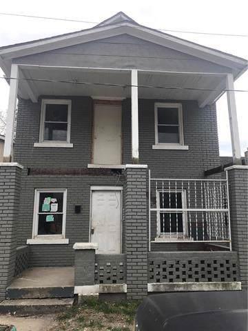 515 Tauromee Avenue, Kansas City, KS 66101 (#2190683) :: Kansas City Homes