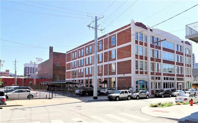 2029 Wyandotte Street #211, Kansas City, MO 64108 (#2190756) :: Edie Waters Network