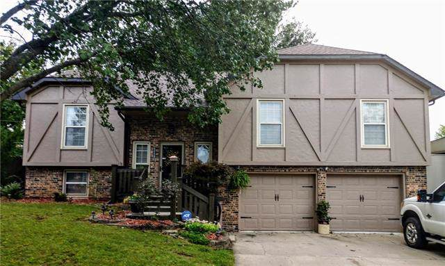 1112 Fairway Drive, Richmond, MO 64085 (#2190825) :: House of Couse Group