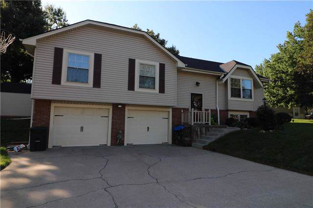 1901 Buckingham Street, St Joseph, MO 64506 (#2190902) :: House of Couse Group