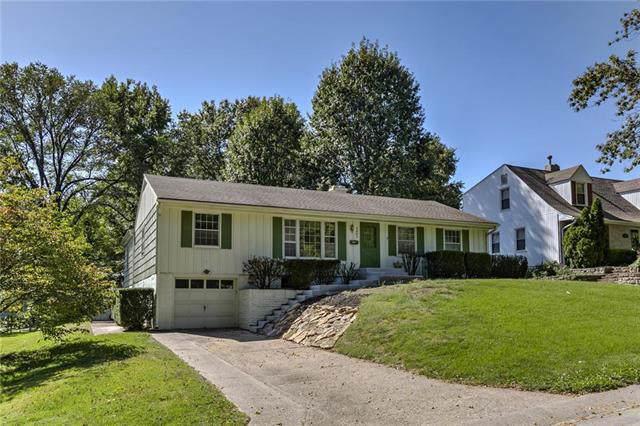 4001 NE 50th Street, Kansas City, MO 64119 (#2190934) :: Eric Craig Real Estate Team