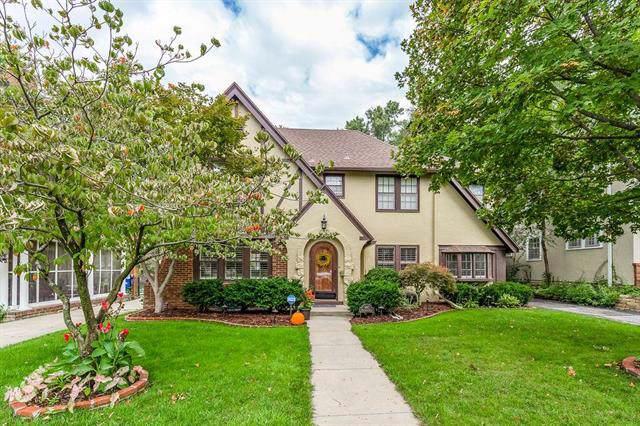 440 W Dartmouth Road, Kansas City, MO 64113 (#2190947) :: Kansas City Homes