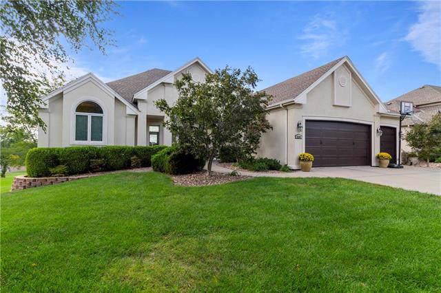 8500 N Eastern Avenue, Kansas City, MO 64157 (#2190958) :: Kansas City Homes