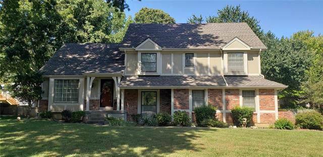 2200 W 120th Terrace, Leawood, KS 66209 (#2190967) :: Kansas City Homes